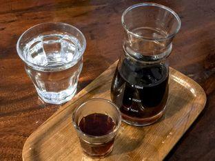 Foto review Thamir Coffee oleh mrgatotMAKAN  1