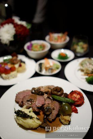 Foto 1 - Makanan di Spectrum - Fairmont Jakarta oleh Oppa Kuliner (@oppakuliner)