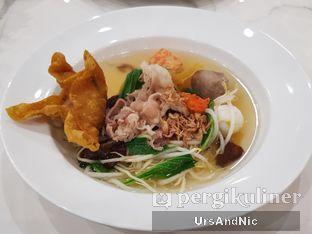 Foto 5 - Makanan di Aprez Cafe oleh UrsAndNic