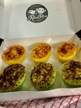 Foto review Rica Rico oleh Prido ZH 6