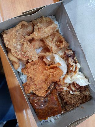 Foto review Nasi Kulit Malam Minggu oleh D L 2