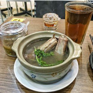 Foto 2 - Makanan di Xing Fu oleh Lydia Adisuwignjo
