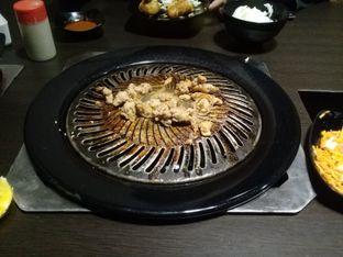 Foto 3 - Makanan di Hayaku Steamboat and Yakiniku oleh Lisa_ Hwan