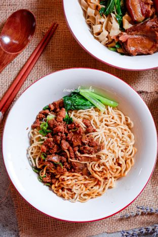 Foto review Fook Mee Noodle Bar oleh Indra Mulia 2