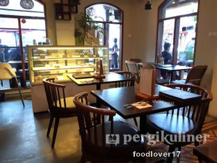 Foto 5 - Interior di Kedai Locale oleh Sillyoldbear.id