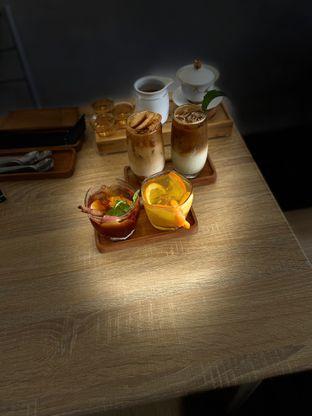 Foto 18 - Makanan di Those Between Tea & Coffee oleh Levina JV (IG : levina_eat )