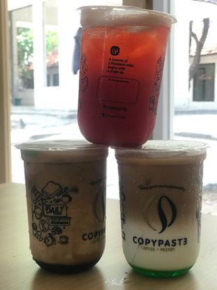 Foto 1 - Makanan di Copypast3 Coffee oleh Levina JV (IG : levina_eat )