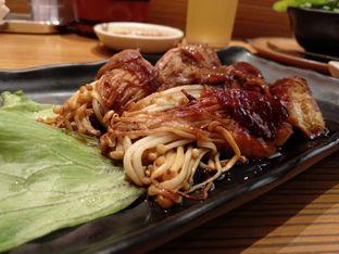 Foto 2 - Makanan di Sushi Tei oleh Aji Hendratmojo