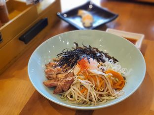Foto 6 - Makanan di Zenbu oleh Amrinayu