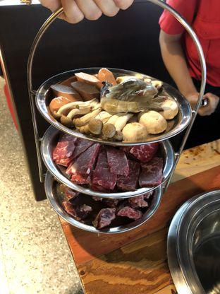 Foto 1 - Makanan(Beef combo) di Magal Korean BBQ oleh Dadang Utami