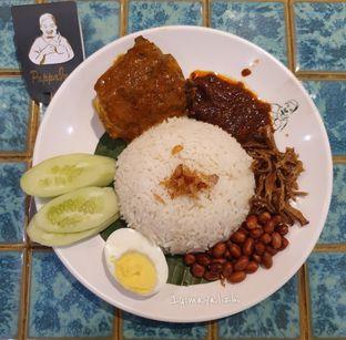 Foto review PappaJack Asian Cuisine oleh mayalizhi  3