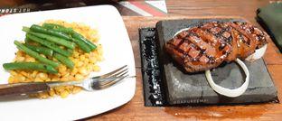 Foto 1 - Makanan di Street Steak oleh dapurpempi
