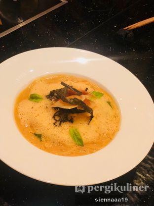 Foto 3 - Makanan(Uni Uni Pasta) di Momozen oleh Sienna Paramitha