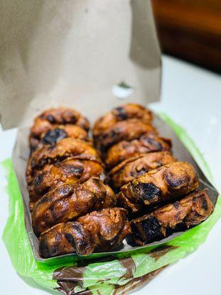 Foto 1 - Makanan di Pisang Goreng Madu Bu Nanik oleh Maria Marcella