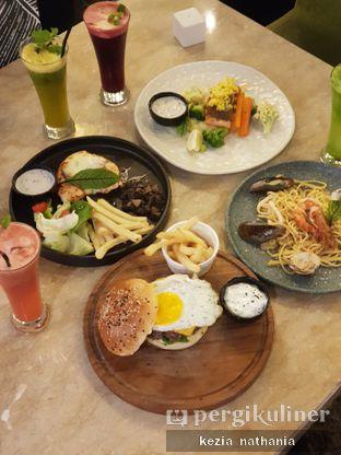 Foto 2 - Makanan di The Kyfie Kitchen oleh Kezia Nathania