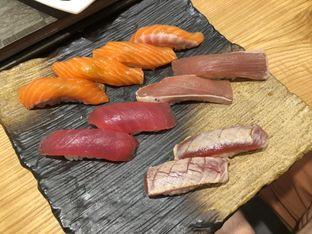 Foto 2 - Makanan di Nama Sushi by Sushi Masa oleh Budi Lee