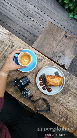Foto 5 - Makanan di Fillmore Coffee oleh Saepul Hidayat