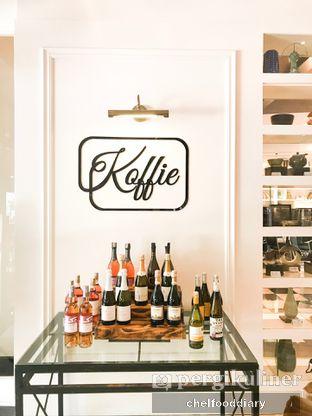 Foto review Koffie - Hotel De Paviljoen Bandung oleh Rachel Intan Tobing 1