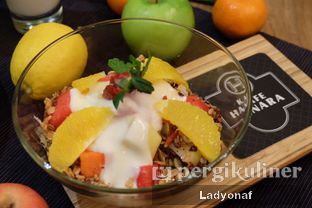 Foto 16 - Makanan di Kafe Hanara oleh Ladyonaf @placetogoandeat