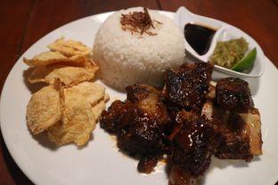 Foto 7 - Makanan di Indigo Urban Cafe oleh yeli nurlena