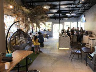 Foto 3 - Interior di Just Request Coffee oleh Budi Lee