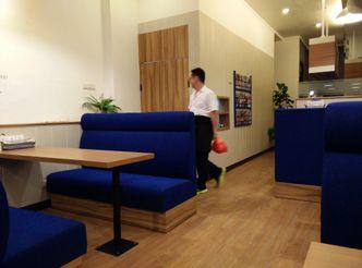 Foto Interior di Kamakura Japanese Cafe