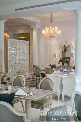 Orient8 Hotel Mulia Senayan Lengkap Menu Terbaru Jam Buka No Telepon Alamat Dengan Peta