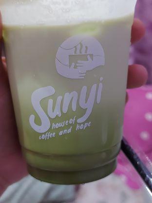 Foto 2 - Makanan di Sunyi House of Coffee and Hope oleh Mouthgasm.jkt
