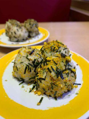 Foto 4 - Makanan di Genki Sushi oleh Ray HomeCooking