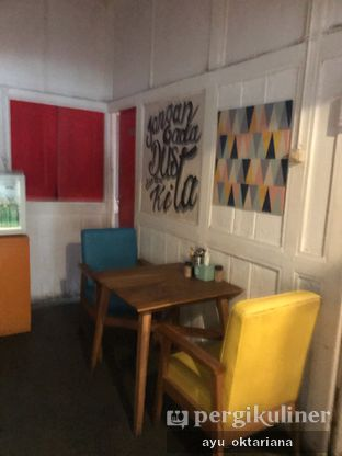 Foto 4 - Interior di Cuma Teman oleh a bogus foodie
