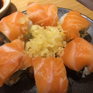 Foto review Sushi Tei oleh Yulia Amanda 7