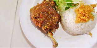 Foto - Makanan di Bebek Bentu oleh Ryana Tita