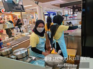 Foto review Kuropu oleh JC Wen 3