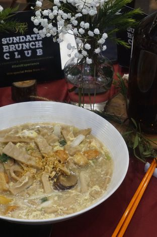 Foto 17 - Makanan di Meradelima Restaurant oleh yudistira ishak abrar
