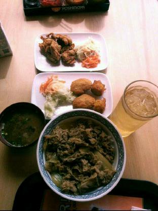 Foto - Makanan di Yoshinoya oleh #e.Rich