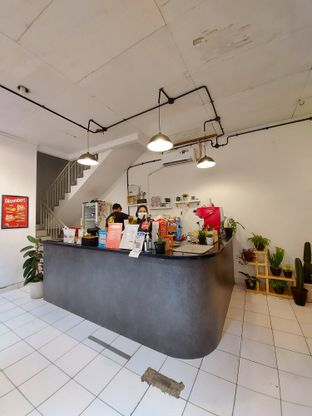 Foto review Good Sin Coffee Bar oleh Mouthgasm.jkt  2