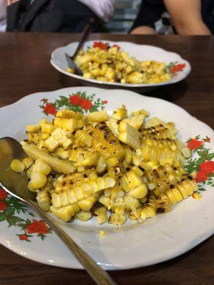 Foto 1 - Makanan di Warung Nasi Alam Sunda oleh Mitha Komala