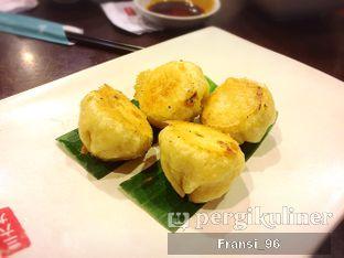 Foto review Depot 3.6.9 Shanghai Dumpling & Noodle oleh Fransiscus  1