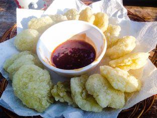 Foto 2 - Makanan(Cireng Bumbu Rujak) di Armor Kopi oleh Annisa Putri Nur Bahri