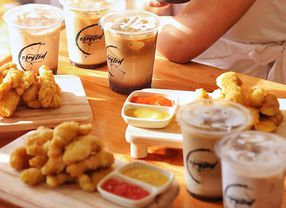 6 Cafe Baru di Surabaya yang Wajib Kamu Kunjungi Pekan Ini