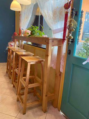 Foto 17 - Interior di Garage Cafe oleh Levina JV (IG : @levina_eat & @levinajv)
