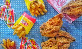 Hisana Fried Chicken