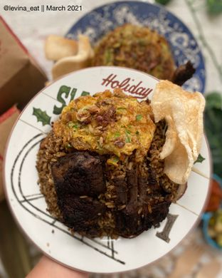 Foto 6 - Makanan di Alahap oleh Levina JV (IG : @levina_eat & @levinajv)