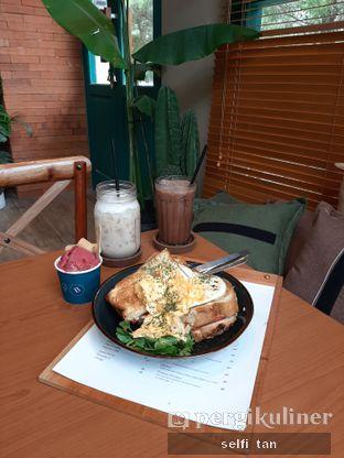 Foto 1 - Makanan di Bakesmith oleh Selfi Tan