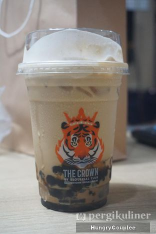 Foto review Fire Tiger oleh Hungry Couplee 1