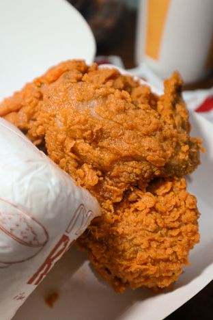 Foto review McDonald's oleh thehandsofcuisine  1