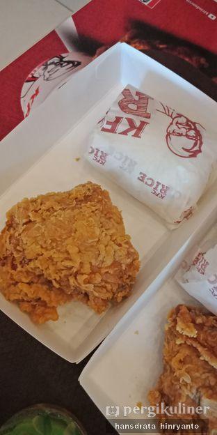 Foto review KFC oleh Hansdrata.H IG : @Hansdrata 1