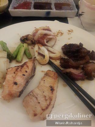 Foto 10 - Makanan di Edogin - Hotel Mulia oleh Wiwis Rahardja
