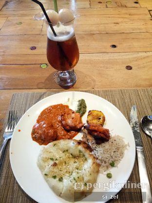 Foto review Rasa Restaurant - Ayana Midplaza Jakarta oleh Zelda Lupsita 6