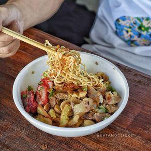 Foto - Makanan di Bakmi Daging Sapi & Babat 69 oleh @eatandclicks Vian & Christine